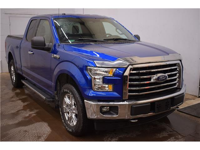 2017 Ford F-150 XLT - KEYLESS ENTRY * BACK UP CAM * SOFT COVER (Stk: TRK391A) in Kingston - Image 2 of 30