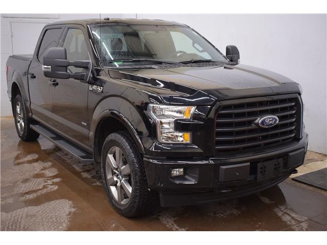 2017 Ford F-150 FX4 (Stk: TRK377A) in Kingston - Image 2 of 30