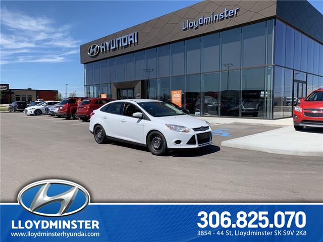 2014 Ford Focus SE (Stk: 9TU1333A) in Lloydminster - Image 1 of 13