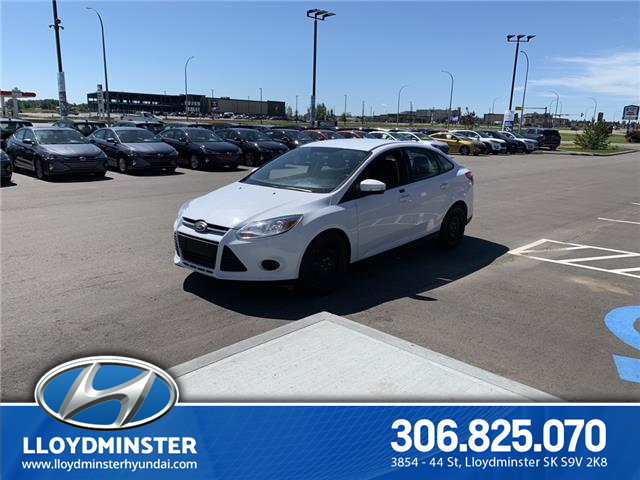 2014 Ford Focus SE (Stk: 9TU1333A) in Lloydminster - Image 2 of 13