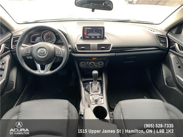 2016 Mazda Mazda3 GS (Stk: 1616590) in Hamilton - Image 14 of 28