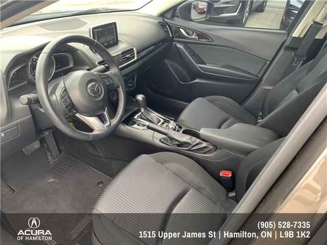 2016 Mazda Mazda3 GS (Stk: 1616590) in Hamilton - Image 15 of 28