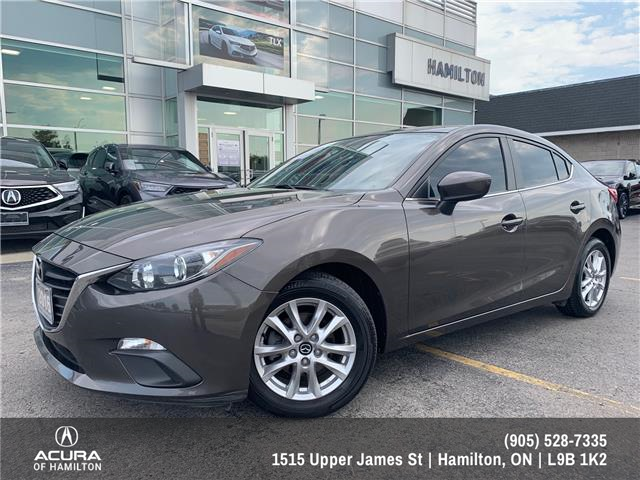 2016 Mazda Mazda3 GS (Stk: 1616590) in Hamilton - Image 2 of 28