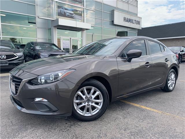 2016 Mazda Mazda3 GS (Stk: 1616590) in Hamilton - Image 2 of 28