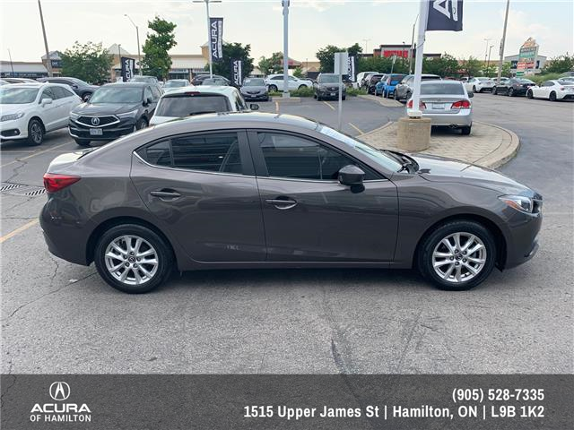 2016 Mazda Mazda3 GS (Stk: 1616590) in Hamilton - Image 21 of 28