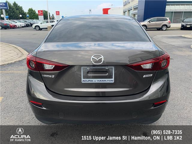 2016 Mazda Mazda3 GS (Stk: 1616590) in Hamilton - Image 23 of 28