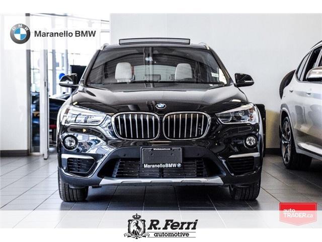 2018 BMW X1 xDrive28i (Stk: U8641) in Woodbridge - Image 2 of 24
