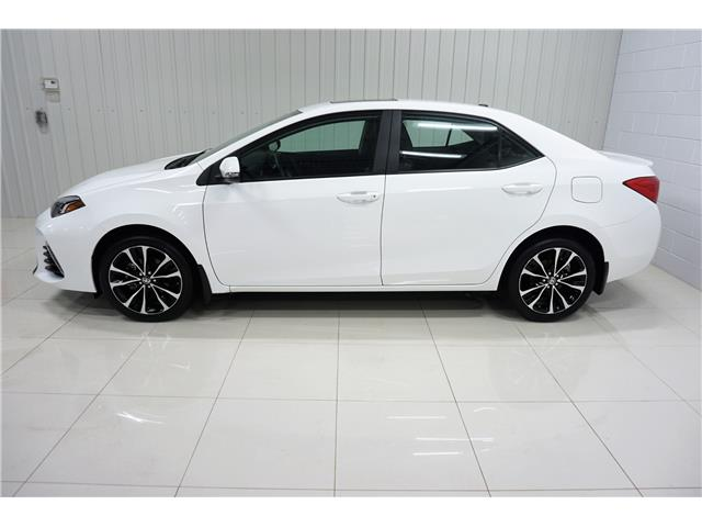 2018 Toyota Corolla SE (Stk: P5431) in Sault Ste. Marie - Image 4 of 22