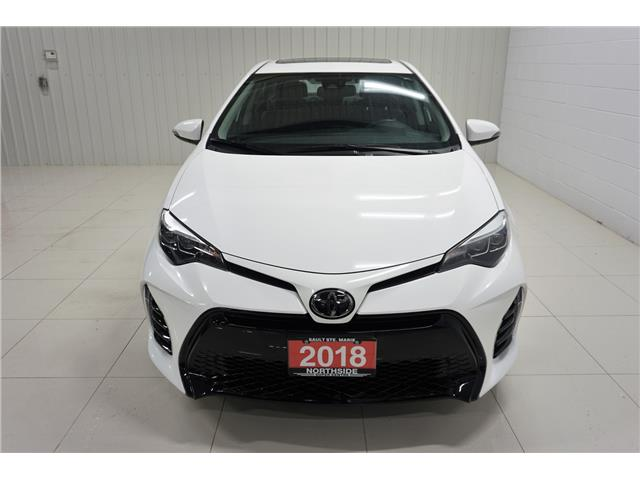 2018 Toyota Corolla SE (Stk: P5431) in Sault Ste. Marie - Image 3 of 22