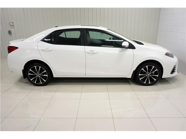 2018 Toyota Corolla SE (Stk: P5431) in Sault Ste. Marie - Image 6 of 22