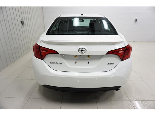2018 Toyota Corolla SE (Stk: P5431) in Sault Ste. Marie - Image 5 of 22