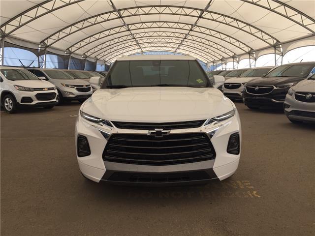 2019 Chevrolet Blazer Premier (Stk: 176884) in AIRDRIE - Image 2 of 33
