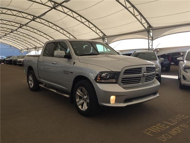 2016 RAM 1500 Sport (Stk: 176681) in AIRDRIE - Image 1 of 25