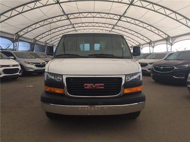 2017 GMC Savana 2500 Work Van (Stk: 176869) in AIRDRIE - Image 2 of 17