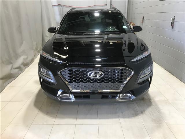2019 Hyundai Kona 1.6T Ultimate (Stk: 9KO5184) in Leduc - Image 1 of 8