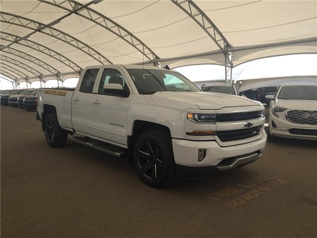 2019 Chevrolet Silverado 1500 LD LT (Stk: 169264) in AIRDRIE - Image 1 of 20