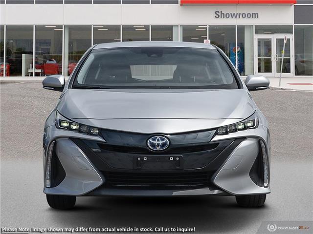 2020 Toyota Prius Prime Upgrade (Stk: 220126) in London - Image 2 of 24