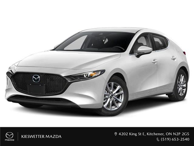 2019 Mazda Mazda3 Sport GS (Stk: 35703) in Kitchener - Image 1 of 9