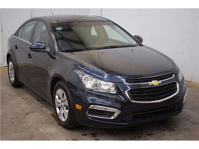 2015 Chevrolet Cruze LT - A/C * REMOTE START * BACK UP CAM  (Stk: B4306) in Napanee - Image 2 of 13
