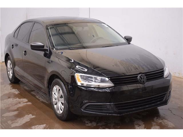 2014 Volkswagen Jetta TRENDLINE  (Stk: B4424) in Kingston - Image 2 of 30