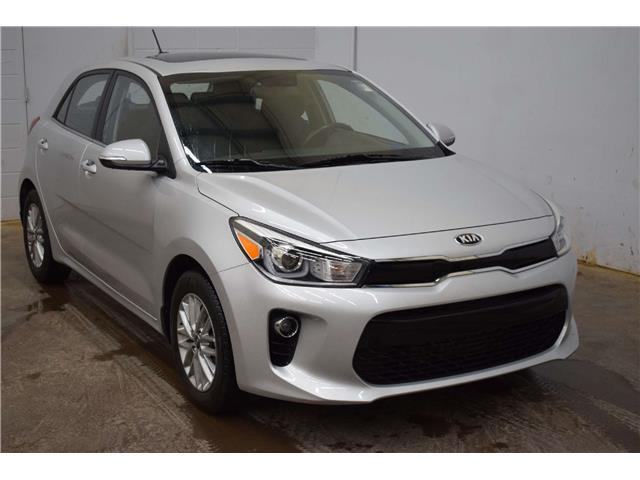 2018 Kia Rio EX - SUNROOF * HTD SEATS * BACK UP CAM (Stk: B4334) in Kingston - Image 2 of 22