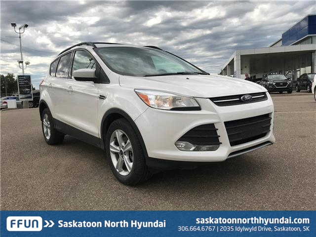 2013 Ford Escape SE (Stk: 39274A) in Saskatoon - Image 1 of 18