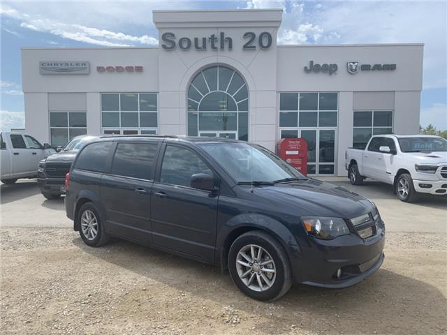 2014 Dodge Grand Caravan 29N (Stk: B0011) in Humboldt - Image 1 of 2