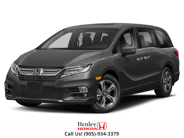 2019 Honda Odyssey Touring (Stk: H18391) in St. Catharines - Image 1 of 9
