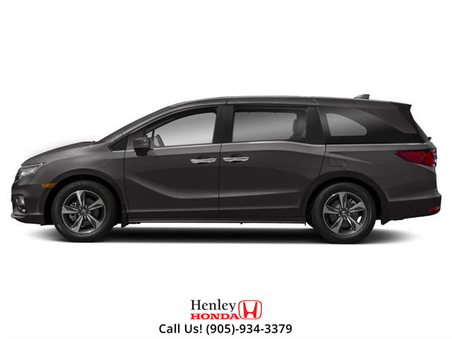 2019 Honda Odyssey Touring (Stk: H18391) in St. Catharines - Image 2 of 9