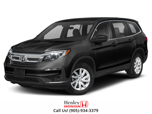 2019 Honda Pilot LX (Stk: H18392) in St. Catharines - Image 1 of 9
