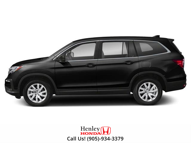 2019 Honda Pilot LX (Stk: H18392) in St. Catharines - Image 2 of 9