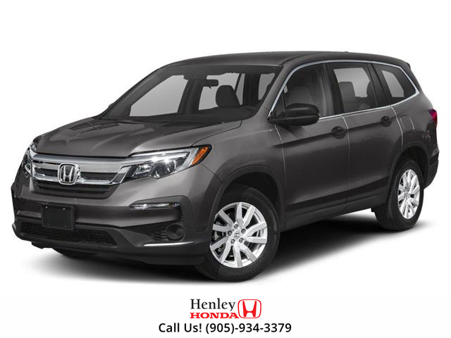 2019 Honda Pilot LX (Stk: H18393) in St. Catharines - Image 1 of 9