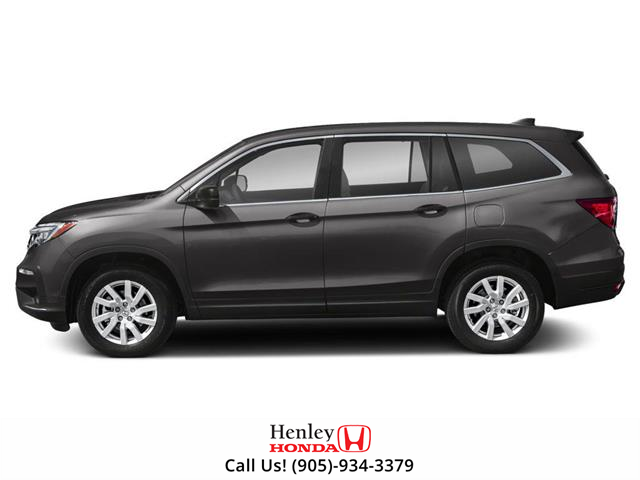 2019 Honda Pilot LX (Stk: H18393) in St. Catharines - Image 2 of 9
