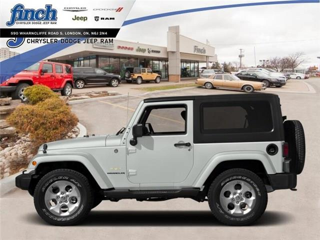 2014 Jeep Wrangler Unlimited Sahara at $29988 for sale in