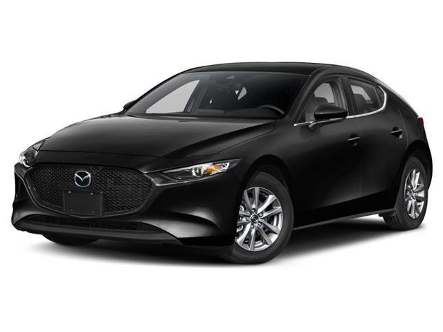 2019 Mazda Mazda3 Sport GS (Stk: P7476) in Barrie - Image 1 of 9