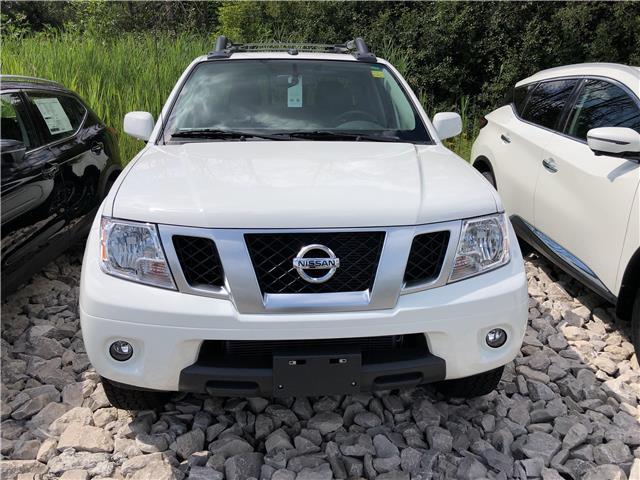 2019 Nissan Frontier PRO-4X (Stk: 219018) in London - Image 2 of 5