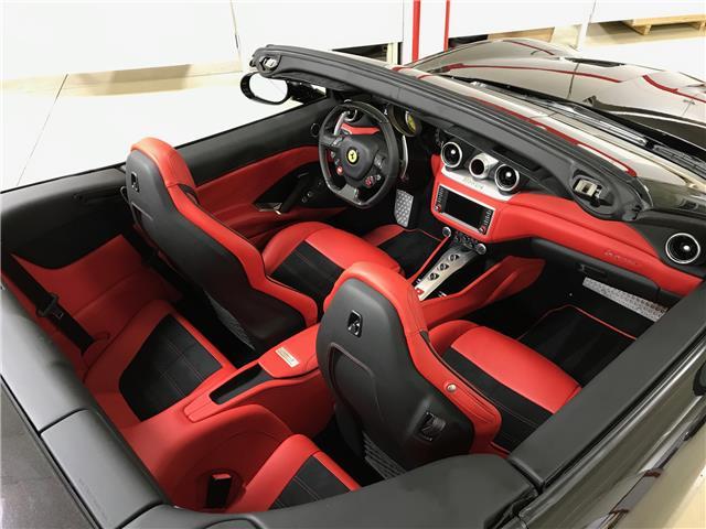 2017 Ferrari California T (Stk: 17Fer) in Ottawa - Image 15 of 16