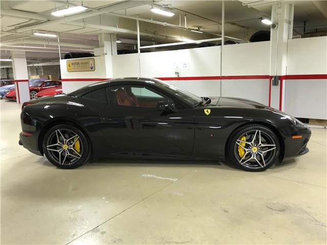 2017 Ferrari California T (Stk: 17Fer) in Ottawa - Image 3 of 16