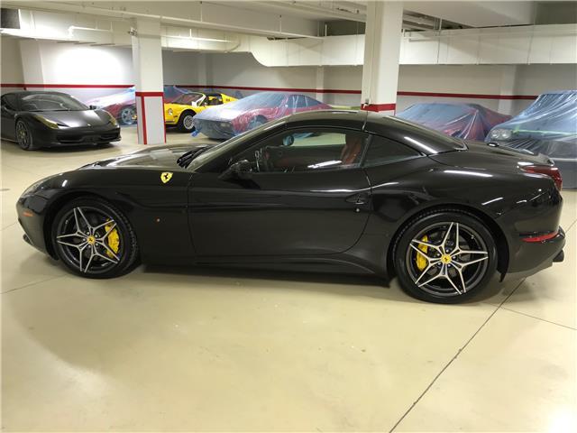 2017 Ferrari California T (Stk: 17Fer) in Ottawa - Image 8 of 16