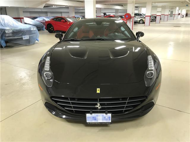 2017 Ferrari California T (Stk: 17Fer) in Ottawa - Image 2 of 16