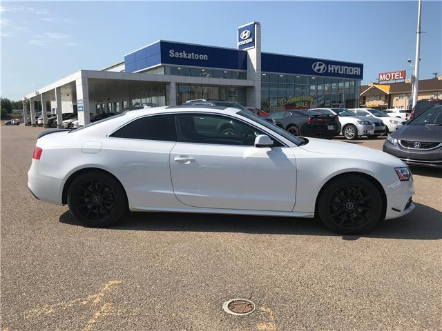 2016 Audi A5 2.0T Progressiv (Stk: 39217A) in Saskatoon - Image 2 of 16