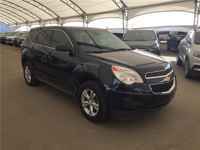 2015 Chevrolet Equinox LS (Stk: 127157) in AIRDRIE - Image 1 of 24