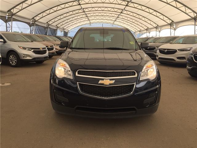 2015 Chevrolet Equinox LS (Stk: 127157) in AIRDRIE - Image 2 of 24