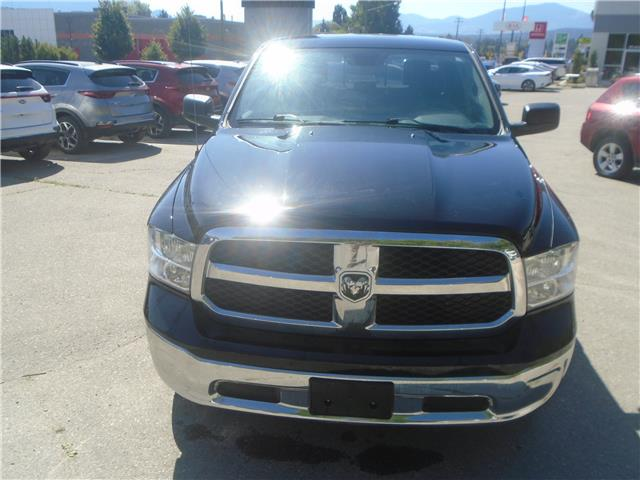 2015 RAM 1500 SLT (Stk: 9SO7454A) in Cranbrook - Image 2 of 15
