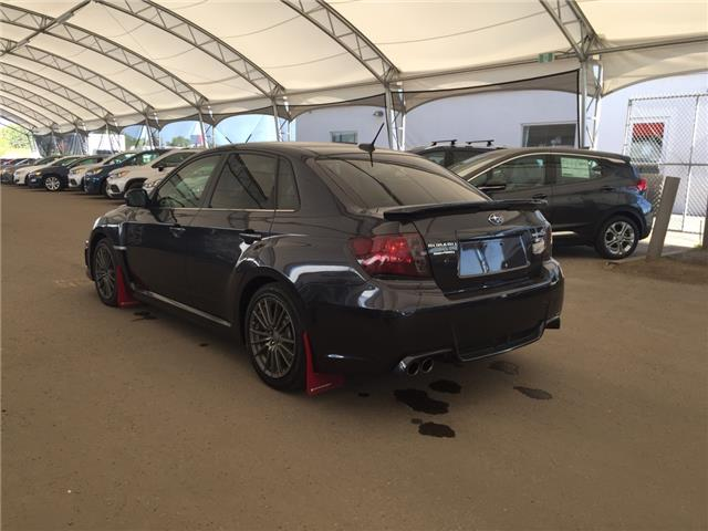 2013 Subaru WRX Limited (Stk: 176678) in AIRDRIE - Image 20 of 25