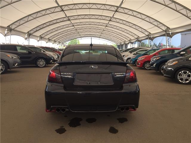 2013 Subaru WRX Limited (Stk: 176678) in AIRDRIE - Image 23 of 25