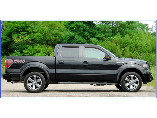 2014 Ford F-150 FX4 (Stk: 9S4350AX) in Kitchener - Image 2 of 20