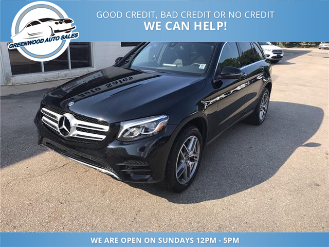 2019 Mercedes-Benz GLC 300 Base (Stk: 19-45154) in Greenwood - Image 2 of 20