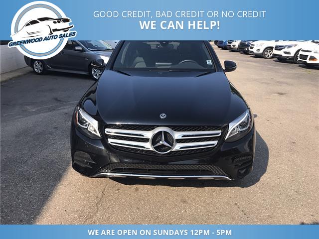 2019 Mercedes-Benz GLC 300 Base (Stk: 19-45154) in Greenwood - Image 3 of 20