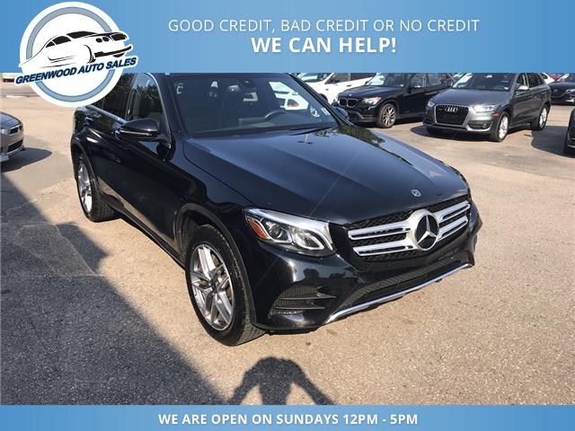 2019 Mercedes-Benz GLC 300 Base (Stk: 19-45154) in Greenwood - Image 4 of 20